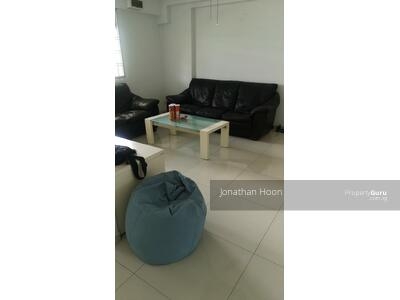 For Rent - 352 Tampines Street 33
