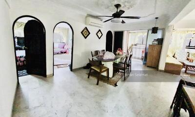 For Sale - Blk 238 Lor 1 Toa Payoh