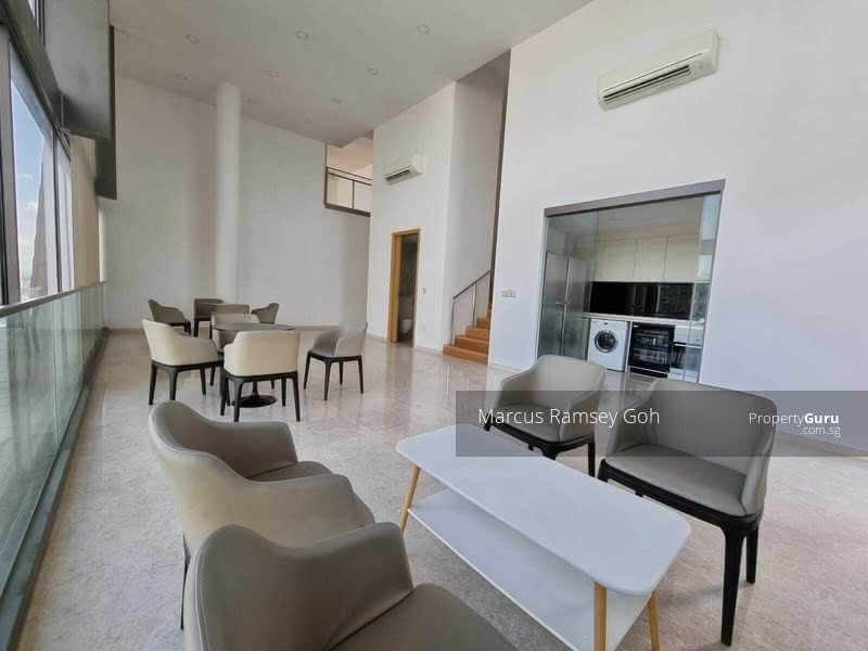 For Sale - Novena Newton  Super Penthouse Lowest Price for Sale