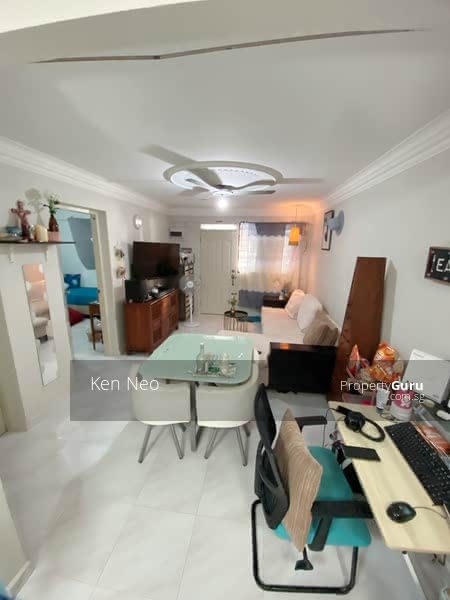 For Sale - 98 Lorong 1 Toa Payoh