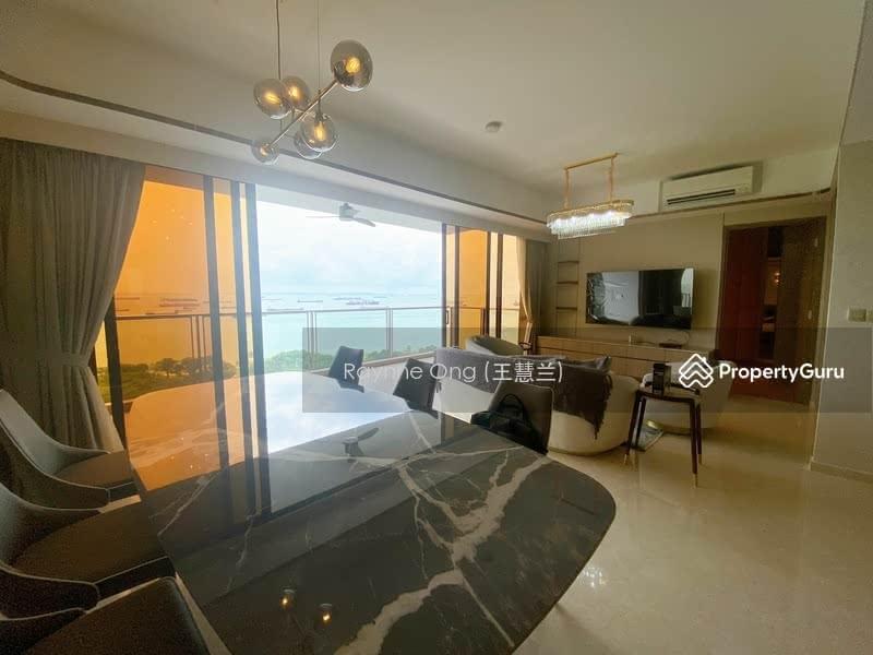For Rent - Seaside Residences