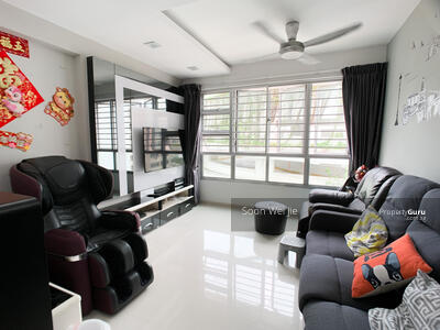 For Sale - 116A Jalan Tenteram