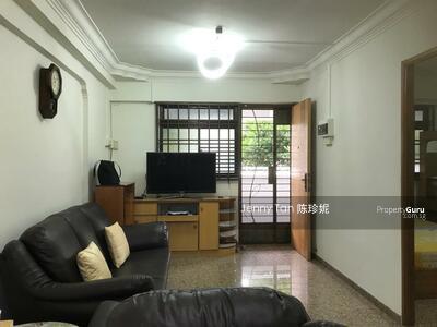 For Rent - 109 Aljunied Crescent