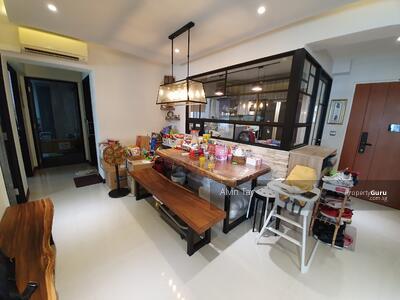 For Rent - 511A Yishun Street 51