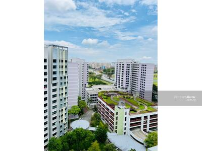 For Rent - 180B Boon Lay Drive