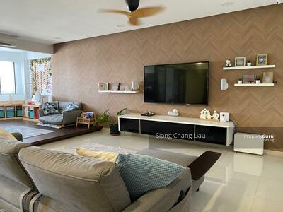 For Rent - 232A Serangoon Avenue 2