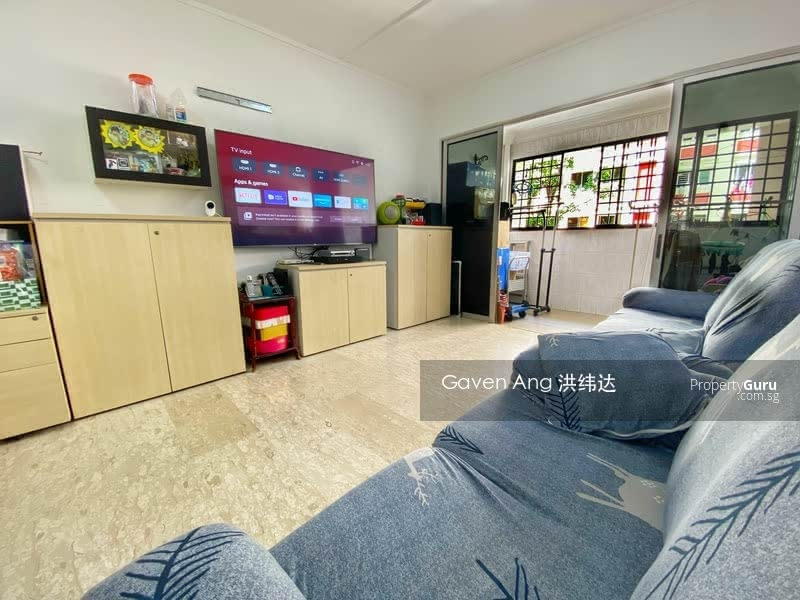 For Sale - 46 Lorong 5 Toa Payoh