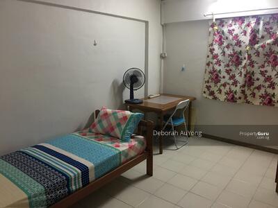 For Rent - 122 Serangoon North Avenue 1