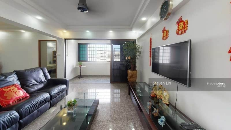 For Sale - 699 Hougang Street 52