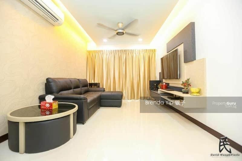 For Rent - 443C Fajar Road