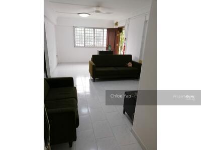 For Sale - 466 Ang Mo Kio Avenue 10