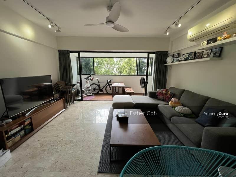 For Sale - 322 Serangoon Avenue 3