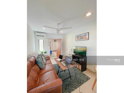 For Rent - 82 Tiong Poh Road