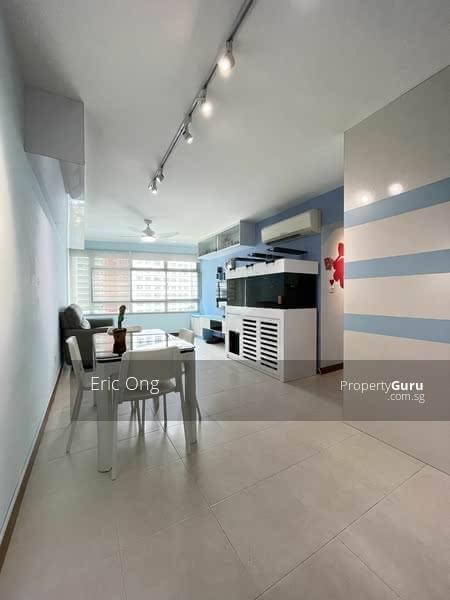 For Sale - 272C Sengkang Central