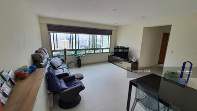 For Sale - 127A Kim Tian Road