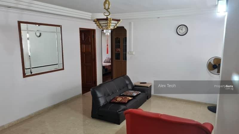 For Sale - 625 Bukit Batok Central