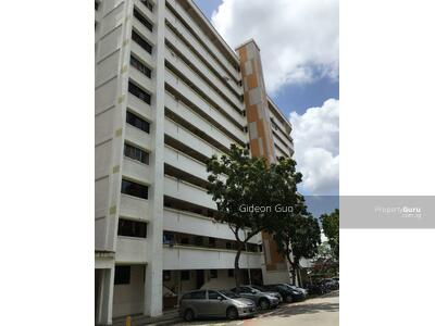For Rent - 251 Hougang Avenue 3