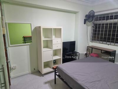 For Rent - 124B Bukit Merah View