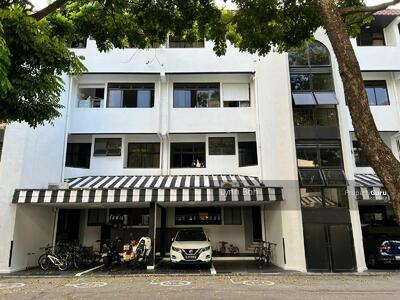 For Rent - Jervois Mansion