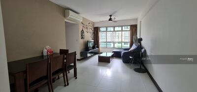 For Rent - 312B Sumang Link