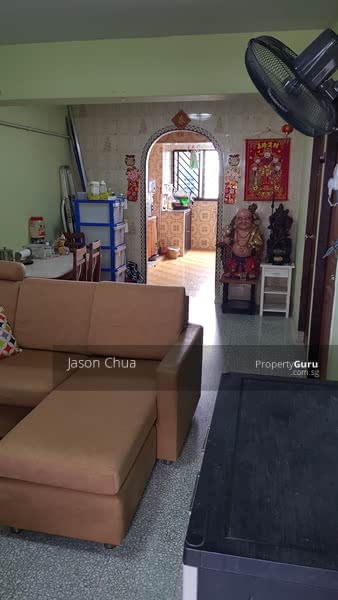 For Sale - 186 Boon Lay Avenue