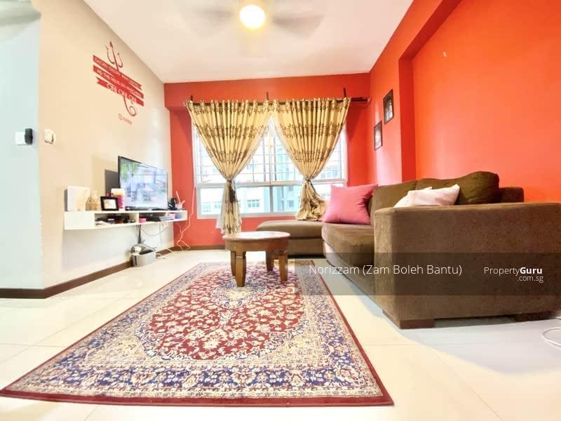 For Sale - 448C Bukit Batok West Avenue 9