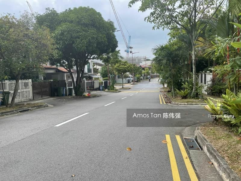 For Sale - Holland Henry Park Terrace within 1 km to Henry Park Primary School Walking distance to Dover MRT