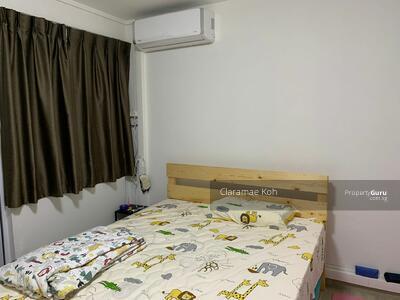 For Rent - 129 Bishan Street 12