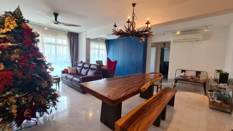 For Sale - 442 Yishun Avenue 11