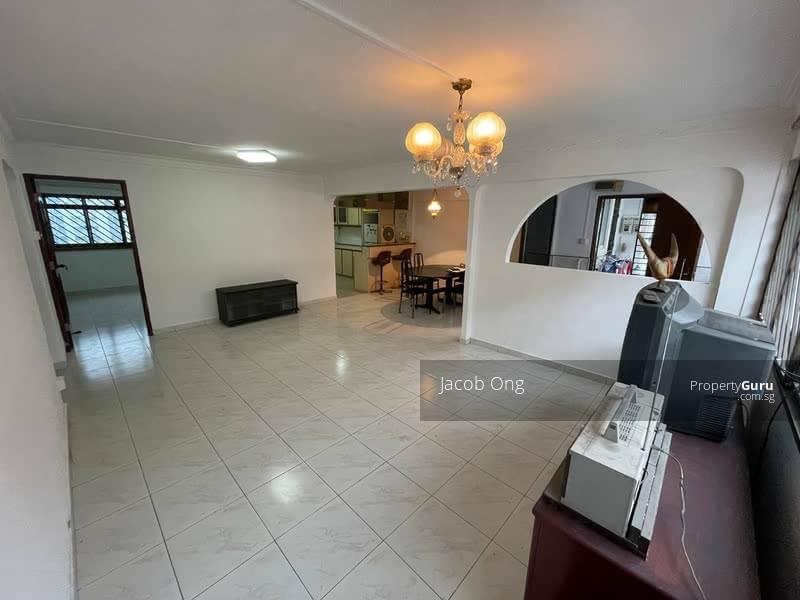 For Sale - 143 Serangoon North Avenue 1