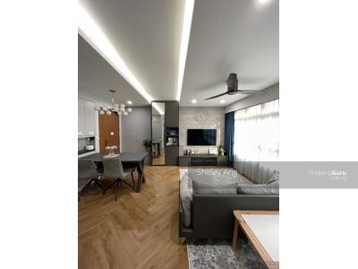 For Sale - 292C Bukit Batok East Avenue 6