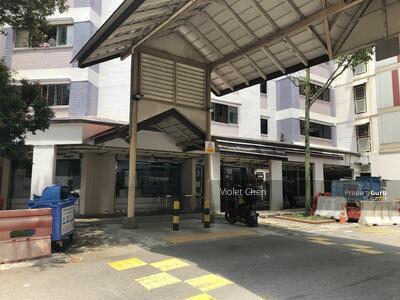For Sale - 442 Jurong West Avenue 1