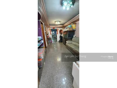 For Sale - 34 Upper Cross Street