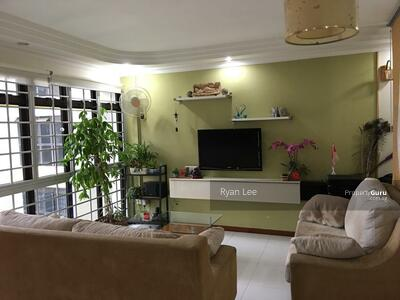 For Rent - 179 Lompang Road
