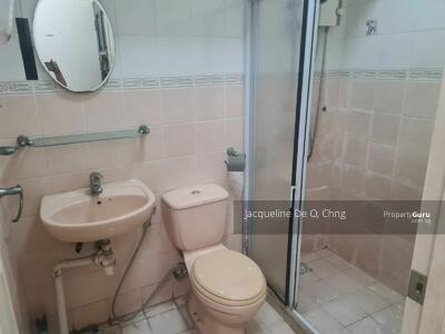 For Rent - 205 Boon Lay Drive