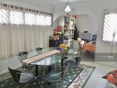 For Rent - 724 Yishun Street 71