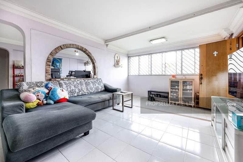 For Sale - 228 Jurong East Street 21