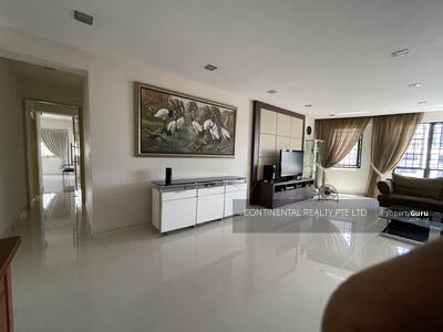 For Rent - Central Green Condominium