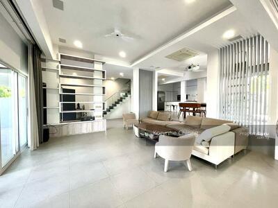 For Rent - Lorong Chuan