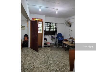 For Rent - 433 Clementi Avenue 3