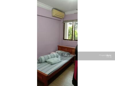 For Rent - 122 Ang Mo Kio Avenue 3