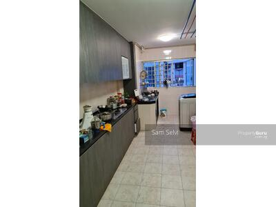 For Rent - 434 Tampines Street 43