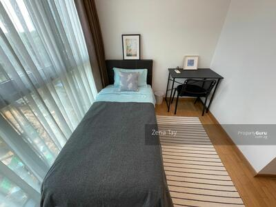 For Rent - One-North Residences