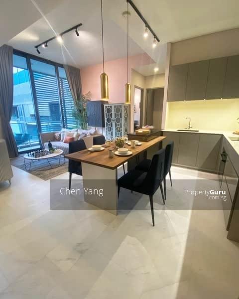 For Sale - Robin Residences