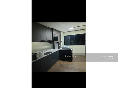 For Rent - 454 Tampines Street 42