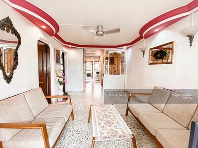 For Sale - 100 Lorong 1 Toa Payoh