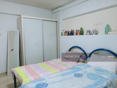 For Sale - 756 Yishun Street 72