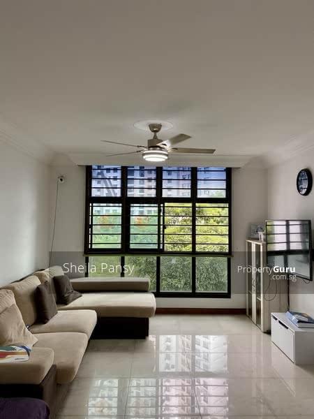 For Rent - 629A Senja Road