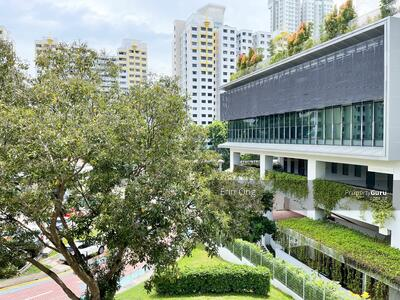 For Rent - 18 Taman Ho Swee