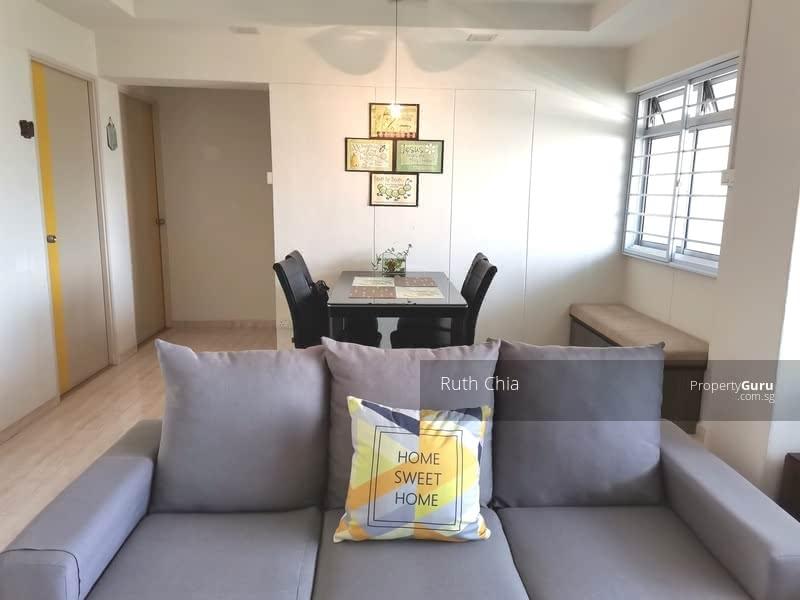 For Sale - 288C Bukit Batok Street 25
